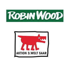 Bild Logo Robin Wood